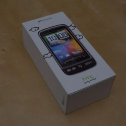 Vendo clon HTC Desire Con Windows 6.5 - Dual SIM