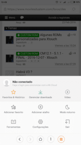 MIUI 8 v7.6.10 - 11-09-2017 - ESTABLE FINAL - Xtouch