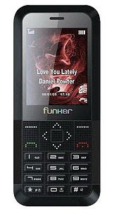 Review Funker 702DS