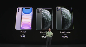 iPhone 11: La nueva generación de Apple