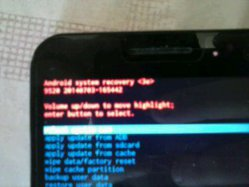 Root y CWM Recovery Zopo ZP998
