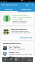 ROM Oficial Cubot S200 (Rooteada)