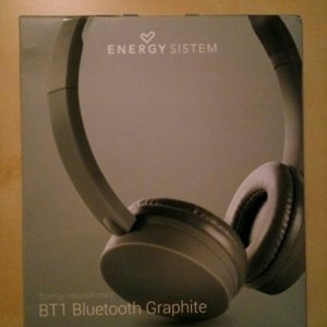 Cascos Energy Sistem BT1 Bluetooth