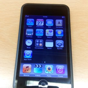[VENDO] iPod Touch 1G 16GB