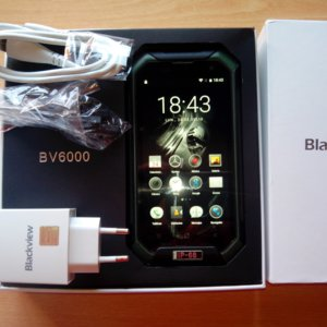 Vendo BLACKVIEW 6000